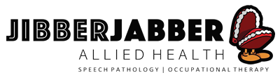 Jibber Jabber Speech Pathology Occupational Therapy Geelong